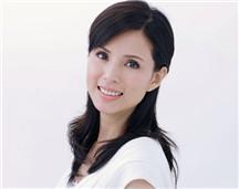 李若彤代言燕尚巢品牌燕窝